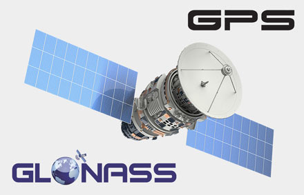 GPS and Glonass Compatible - X903D-F