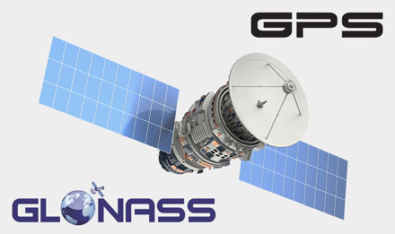 GPS and Glonass Compatible - i902D-G7